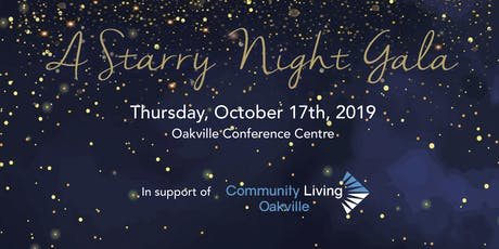 A Starry Night Gala tickets