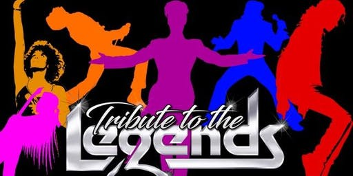 Tribute to the Legends Concert