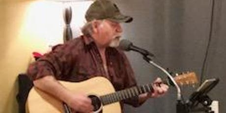 LIVE MUSIC - Bryan Phillips 1:30pm-4:30pm tickets