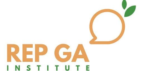 Rep GA Institute Leadership Training - Muscogee County tickets