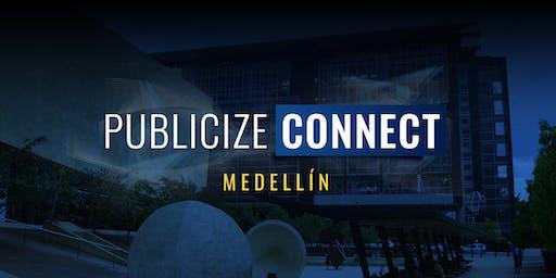 Connect Medellín: ¡Acércate a los principales medios de la ciudad!