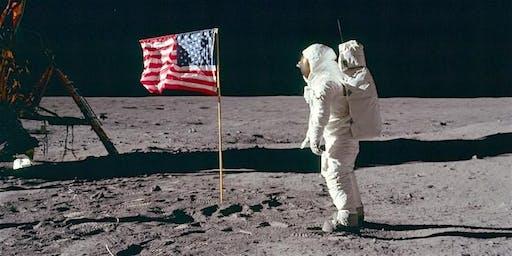 Apollo 11 Mission 50th Anniversary Celebration Movie Night