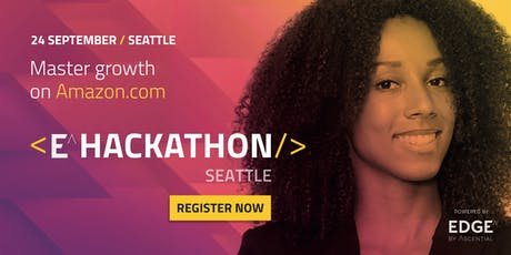 E^HACKATHON Seattle tickets