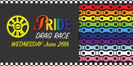 P(ride) Drag Race Ride at Crank Arm Brewing tickets