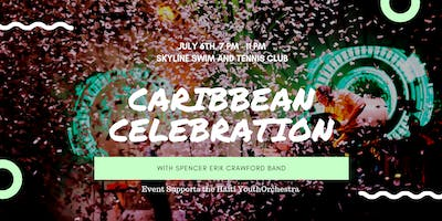 A Caribbean Celebration in Support of the Haiti Youth Orchestra