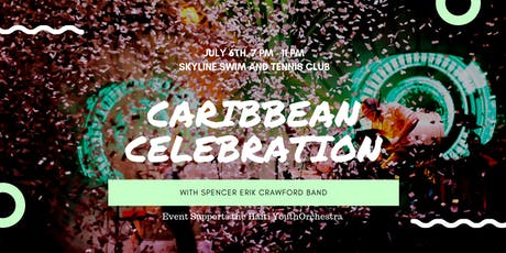 A Caribbean Celebration in Support of the Haiti Youth Orchestra tickets