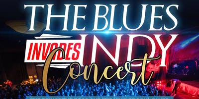 Blues Invades Indy with Wendell B, Bigg Robb, and Sir Charles Jones