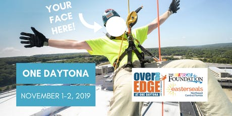 Over the Edge tickets