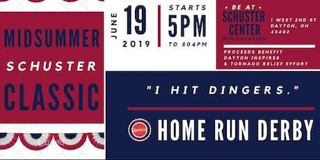 Midsummer Schuster Classic - Home Run Derby tickets