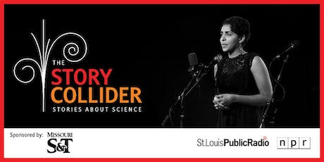 Story Collider: Toil & Trouble tickets