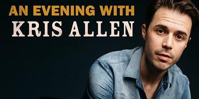 An Evening with Kris Allen: 10 Years, 1 Night