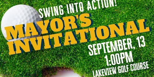 Mayor Tammy's Invitational Golf Tournament