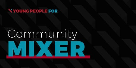 YP4 New York Community Mixer tickets