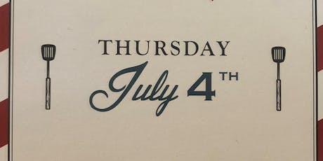 Quantico Single Marine Program(SMP) July 4th Fireworks Transportation tickets