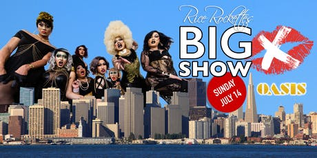 Rice Rockettes BIG SHOW - 10th Anniversary Celebration tickets