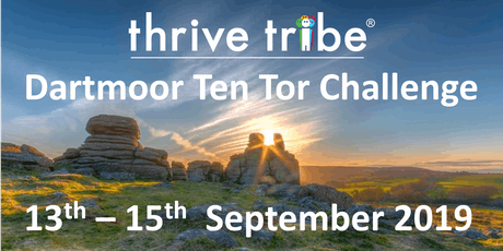 The Dartmoor Ten Tor Challenge tickets