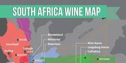 Savoy Wine Class: Wines of South Africa
