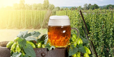 RVA 4800 Lunch and Learn at Lion Bridge Brewing Company tickets