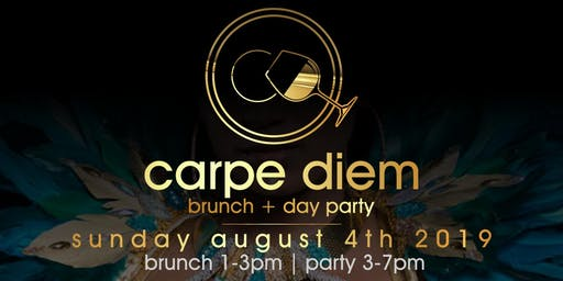 CARPE DIEM Carnival Sun | Day Brunch & Day Party at Fifth Social Club
