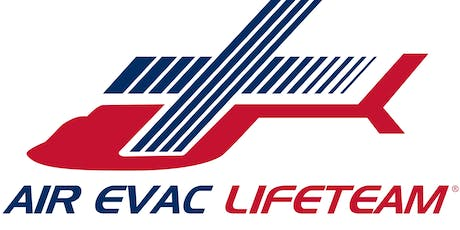 2019 Air Evac Lifeteam Employee Appreciation Golf Tournament tickets