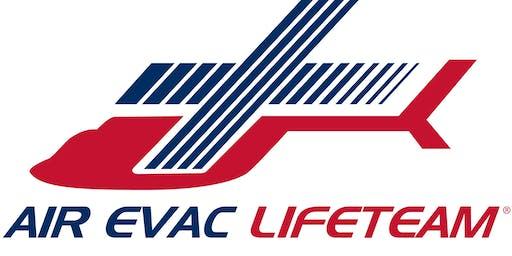 2019 Air Evac Lifeteam Employee Appreciation Golf Tournament