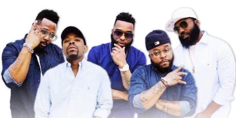 PC Band at Shut Down 2019 All White Affair tickets