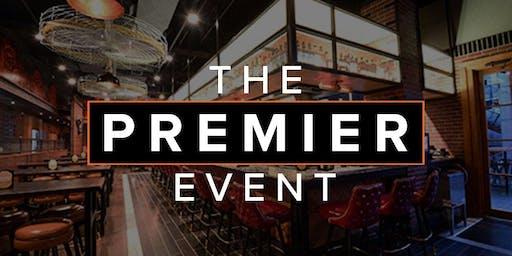 The Premiere Event