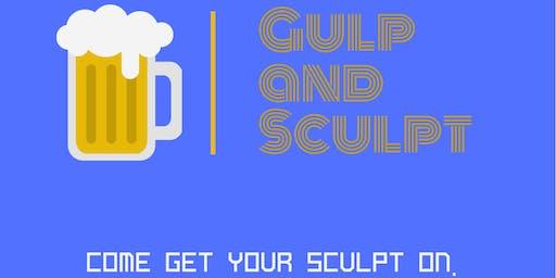 Gulp and Sculpt
