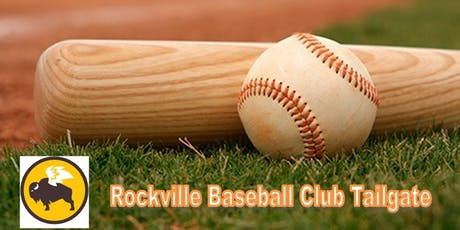Rockville Baseball Club/BWW Tailgate Party tickets
