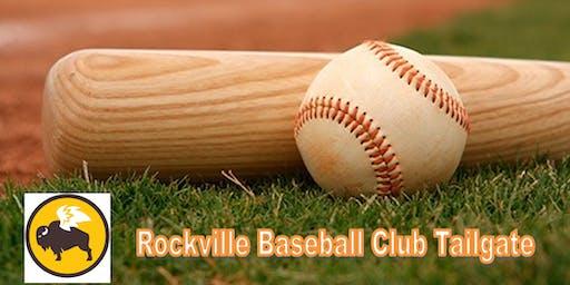 Rockville Baseball Club/BWW Tailgate Party