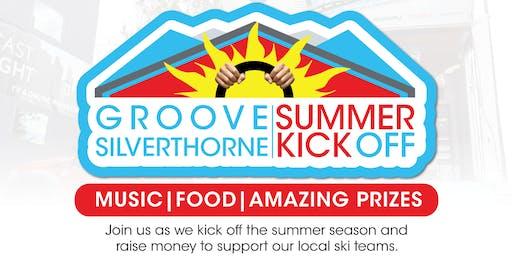 Groove Silverthorne Summer Kickoff