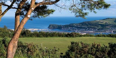 South Devon Business Club - 1st Meeting - Teignmouth Golf Club, Haldon