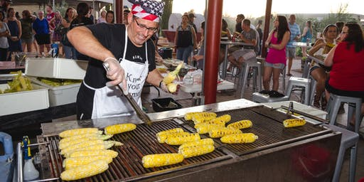 Queen Creek Olive Mill Corn Roast