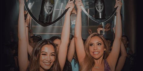 Wild at Heart Saturday at Omnia Guestlist - 8/03/2019 tickets