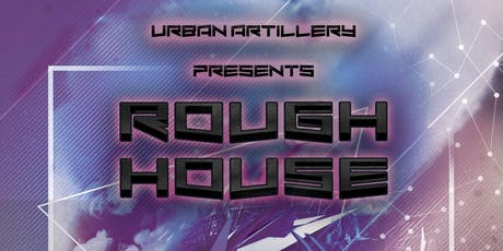 Rough House tickets