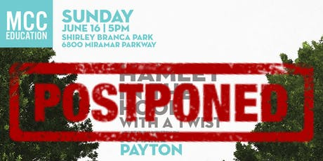 COMMUNITY THEATRE FREE EVENT: SHAKESPEARE IN THE PARK   tickets