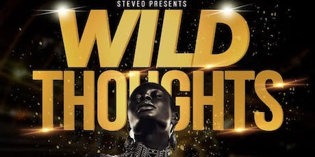 #WildThoughts Poetry Slam tickets