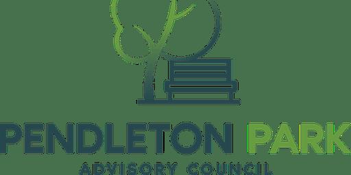 1st Annual Hadiya Pendleton Park Advisory Council Fundraiser