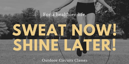 Outdoor Group Circuits Class - WED