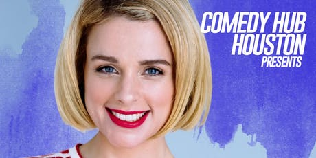 Erica Rhodes (NBC's Bring the Funny, Modern Family, VEEP) tickets