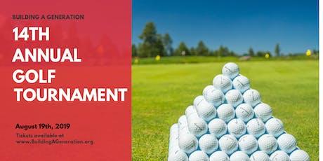 """Swing 4 Kids"" Charity Golf Tournament tickets"