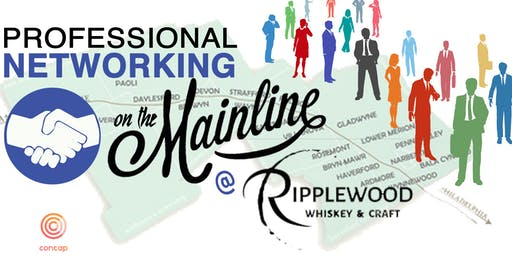 Professional Networking on the Mainline Live