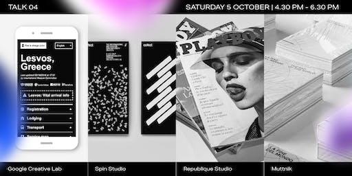 Talk 04 | Graphic Days Torino