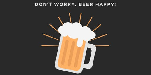 Don't worry, beer happy