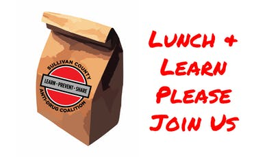 Lunch & Learn: StoryCorp Tips for interesting conversations tickets