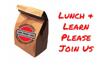 Lunch & Learn: StoryCorp Tips for interesting conversations