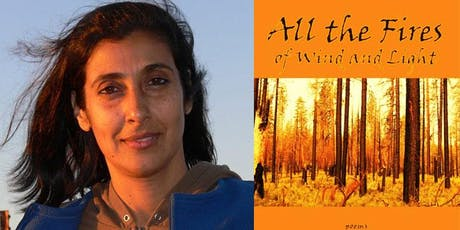 FREE EVENT:POETRY READING FEATURING MAYA KHOSLA tickets