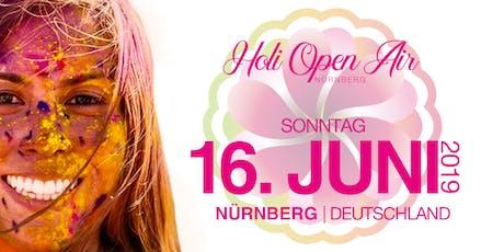 Holi Nürnberg 2019 - 7th Anniversary Tickets