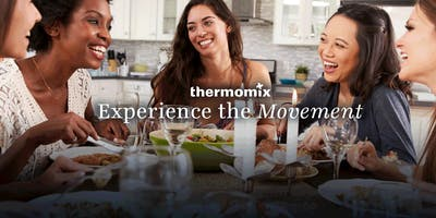 Thermomix Cooking Party- LAS VEGAS