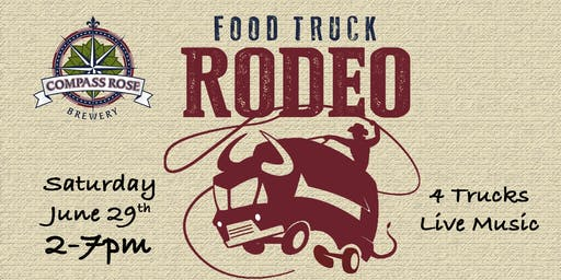 Food Truck Rodeo